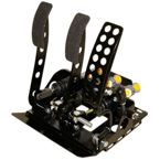 OBP Vehicle Specific Track Pro Pedal Box Ford Puma