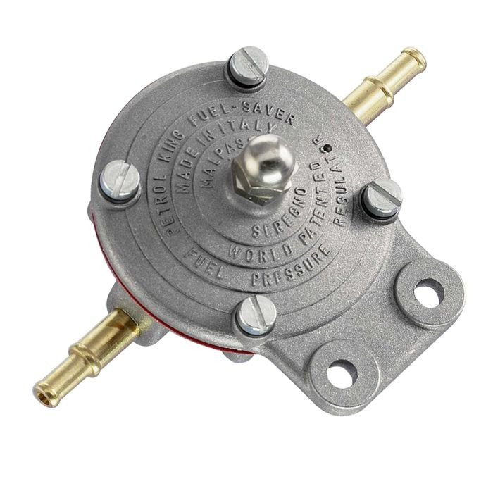 malpassi fuel pressure regulator instructions